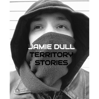 Jamie Dull - Territory Stories (2015)