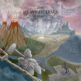The Heavy Hearses - Fin (2014)