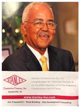 Alabama Hall of fame 2019