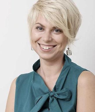Katarzyna Marcinko relocation assistant