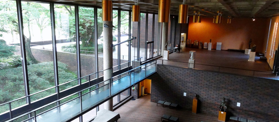 A Guide to Kumamoto Museums