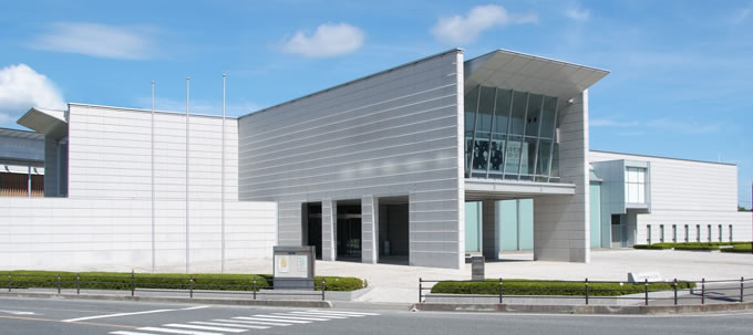 A Guide to Yamaguchi Museums