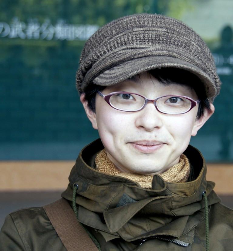 tetsuya noguchi