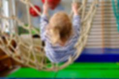 Turnen Sport Kindertagesstätte Hexenkessel Krefeld Turnhalle