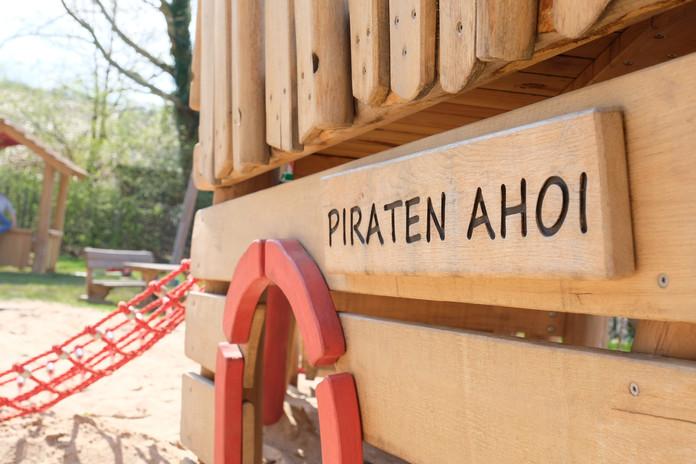 Das Piratenschiff