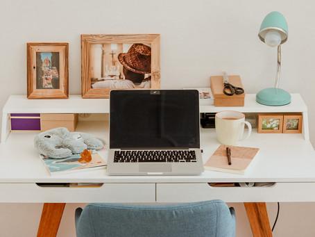 Mama, Job & Blog - wo ist denn bloß die Zeit geblieben?