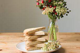 Einfaches Rezept um die Keksdose für die Herbsttage zu befüllen.