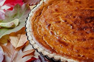 Kürbis in allen Variationen ist das beste am Herbst. Pumpkin Pie gehört einfach jedes Jahr dazu.