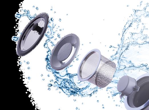 sink drainage - صرف الحوض