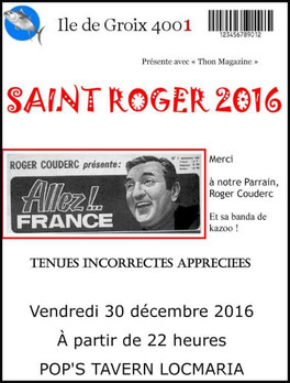 Saint Roger 2016