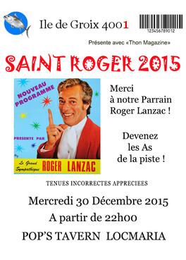 Saint Roger 2015