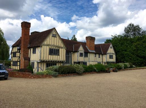 Surrey weddings