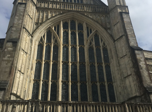 Hampshire String Duo - Winchester Cathedral
