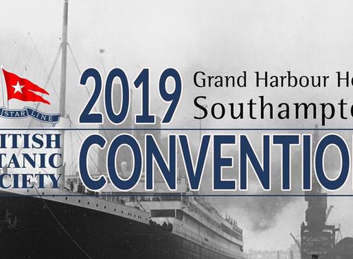 RMS Titanic Convention