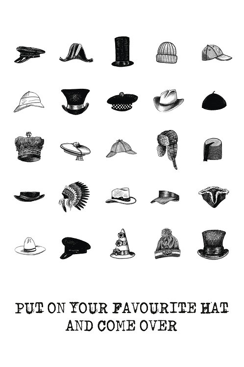 'Your Favourite Hat'