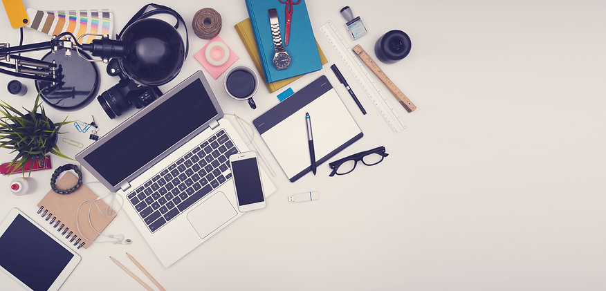Desk & Stationery