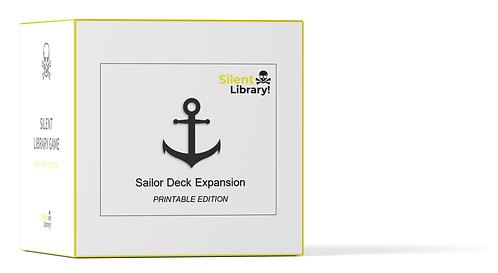 Sailor Deck Expansion