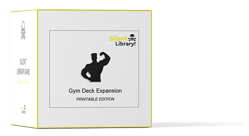 Gym Deck Expansion