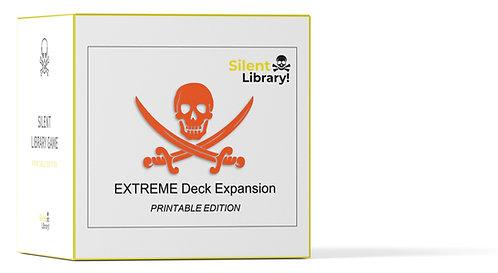 EXTREME Expansion Deck