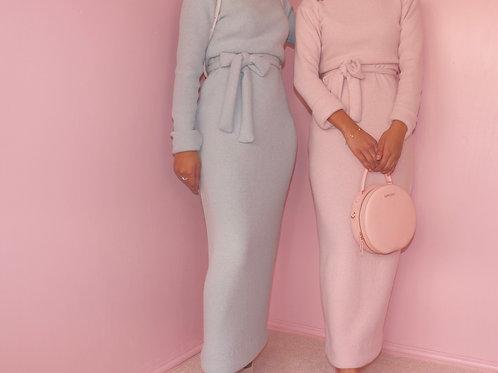 Asma Knitted Dress