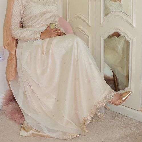 Shaheen Dress
