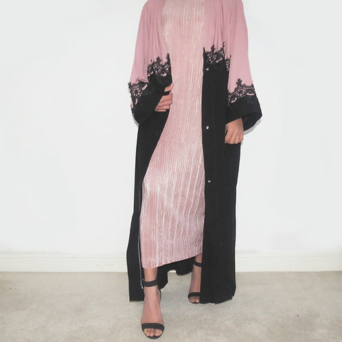 Aneesa Abaya