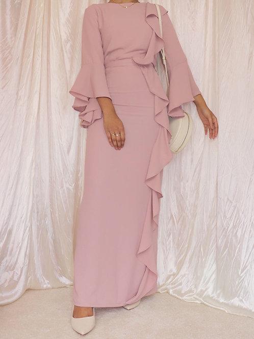 Tahiya Dress