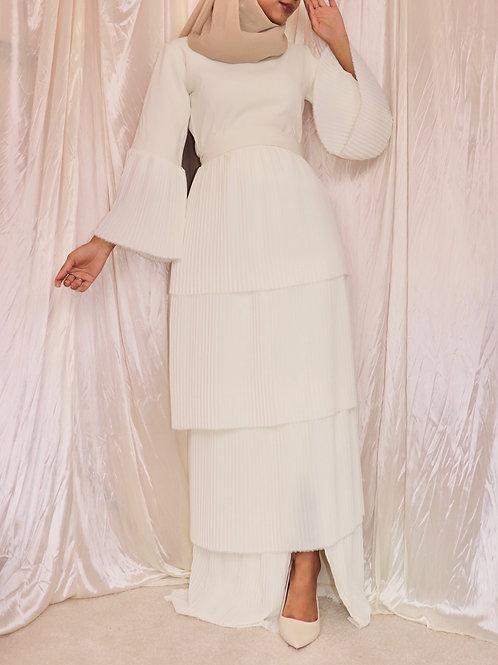 Saleeha Dress