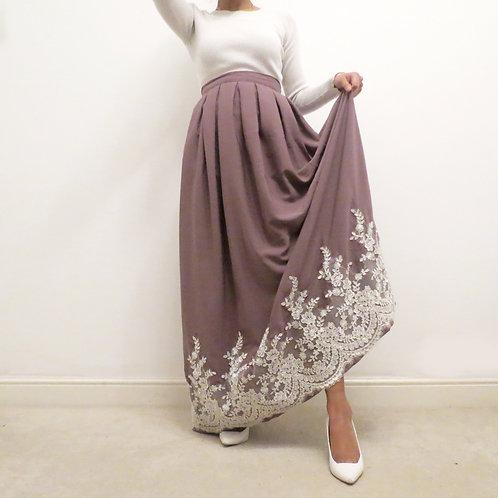 Meharun Skirt