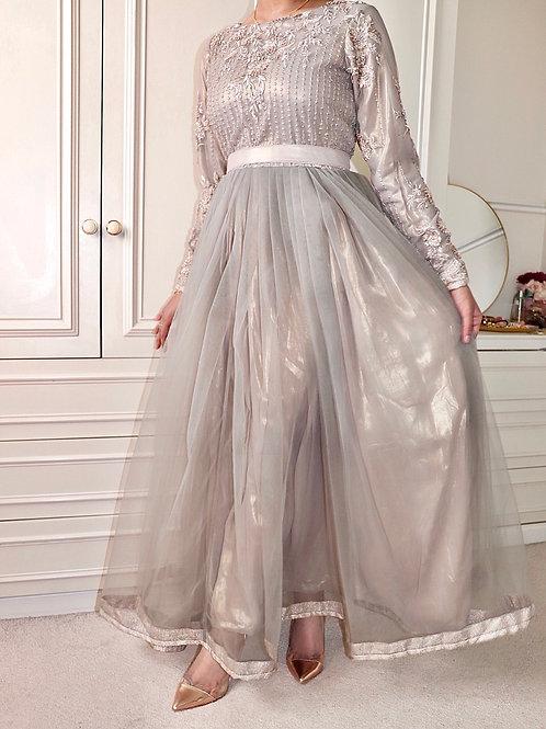 Maisrah Dress