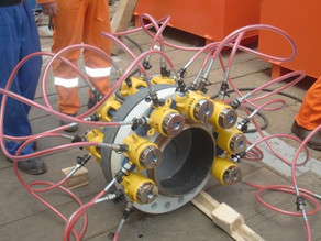 The bottom line advantage of Subsea Tensioners