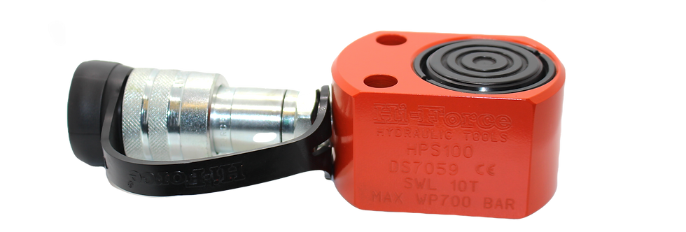 HPS100 Model Low Height Pad Cylinder