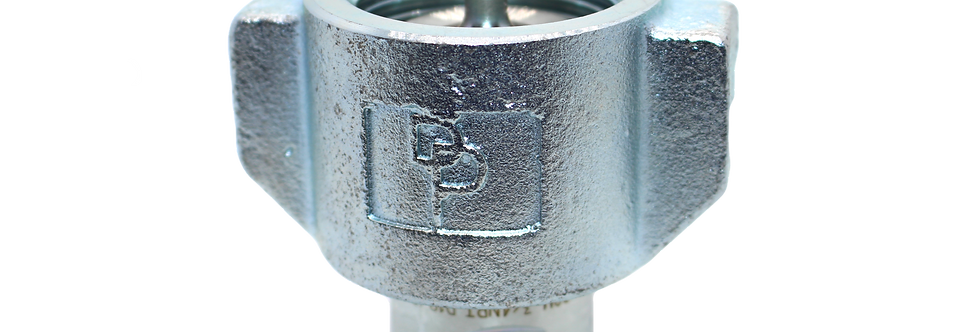 VFF-HD-12-12C Wing Style Coupling