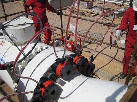 Considerations while Using Hydraulic Tensioners