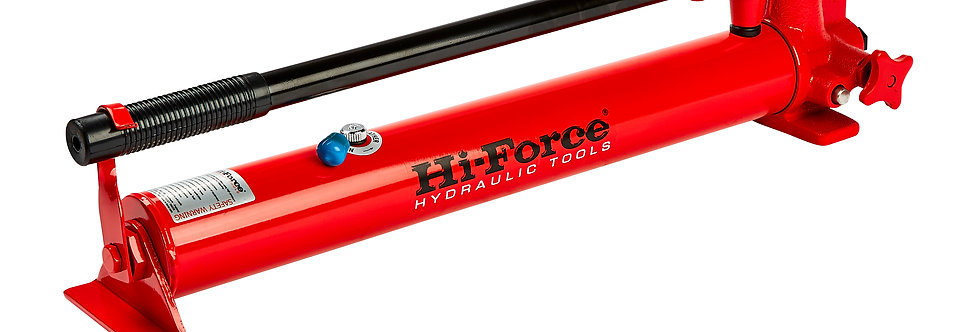HP110 Model Manual Hydraulic Pump