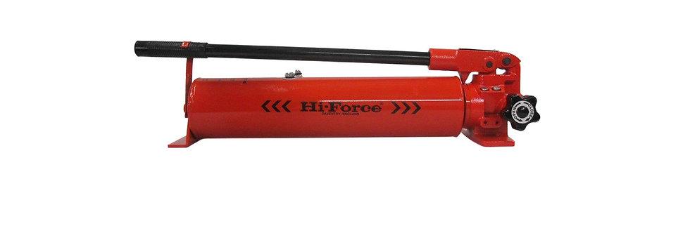 HP227 Model Manual Hydraulic Pump
