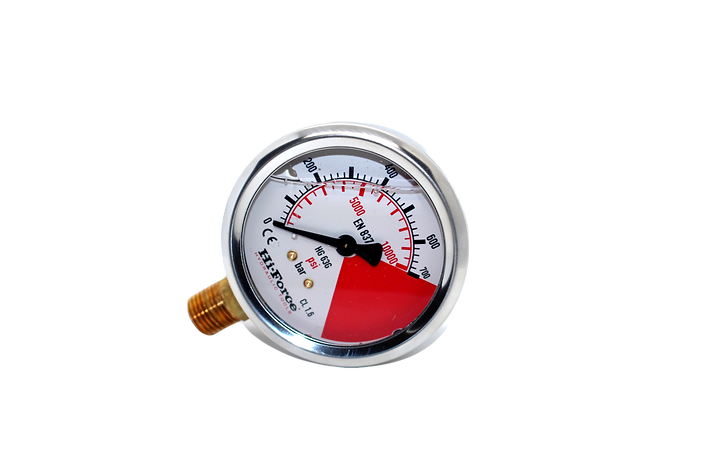 HG63G Pressure Gauge