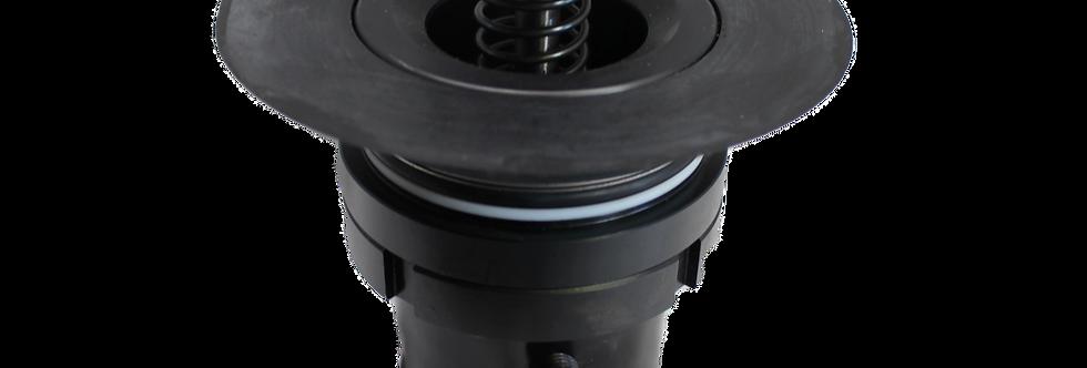 Accumulator Botte Fluid Port Assembly