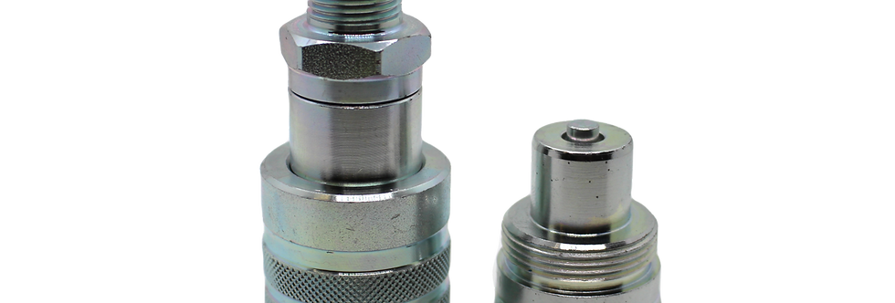 CMF1 Complete Coupler