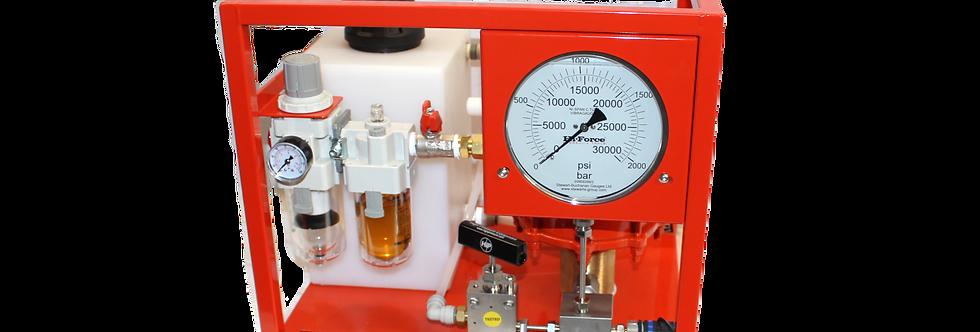 AHP275-BTU Air Driven Hydraulic Bolt Tensioning Pump