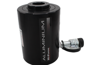 Advantages of Aluminum Hydraulic Cylinders