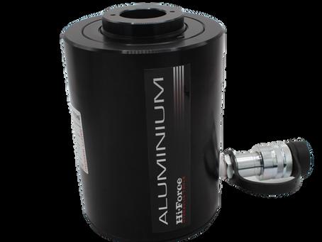 Advantages of Aluminum Hydraulic Cylinders