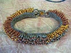 Lion's Mane Bracelet