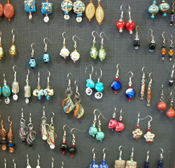 Beginning Earrings