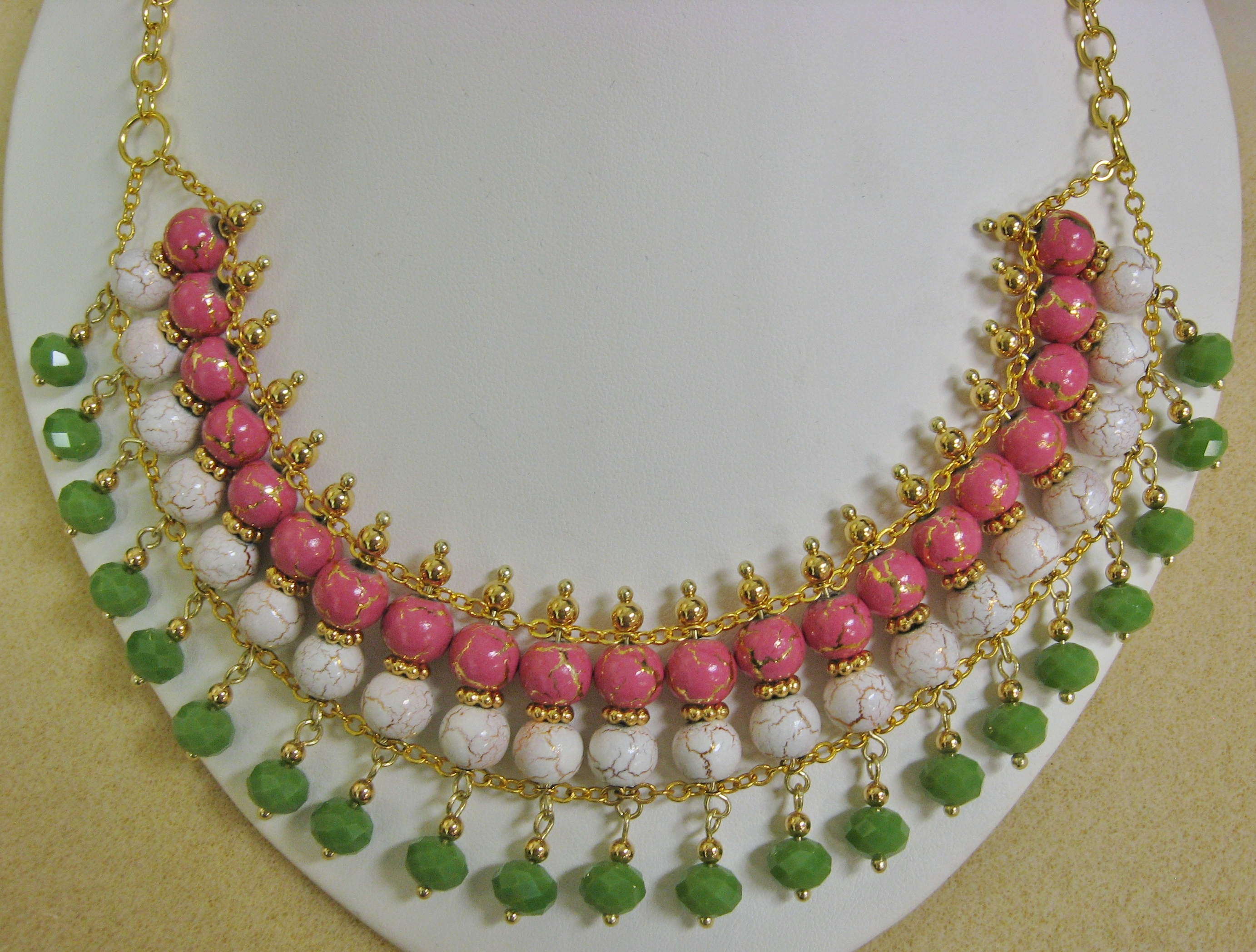 Understated Necklace