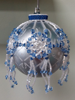 Xmas Star Ornament