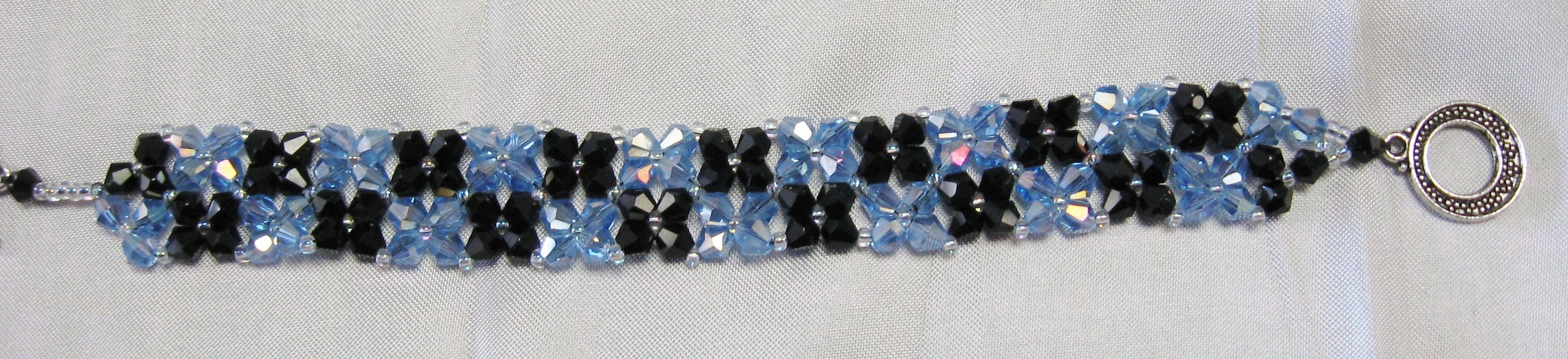 Crystals Galore Bracelet