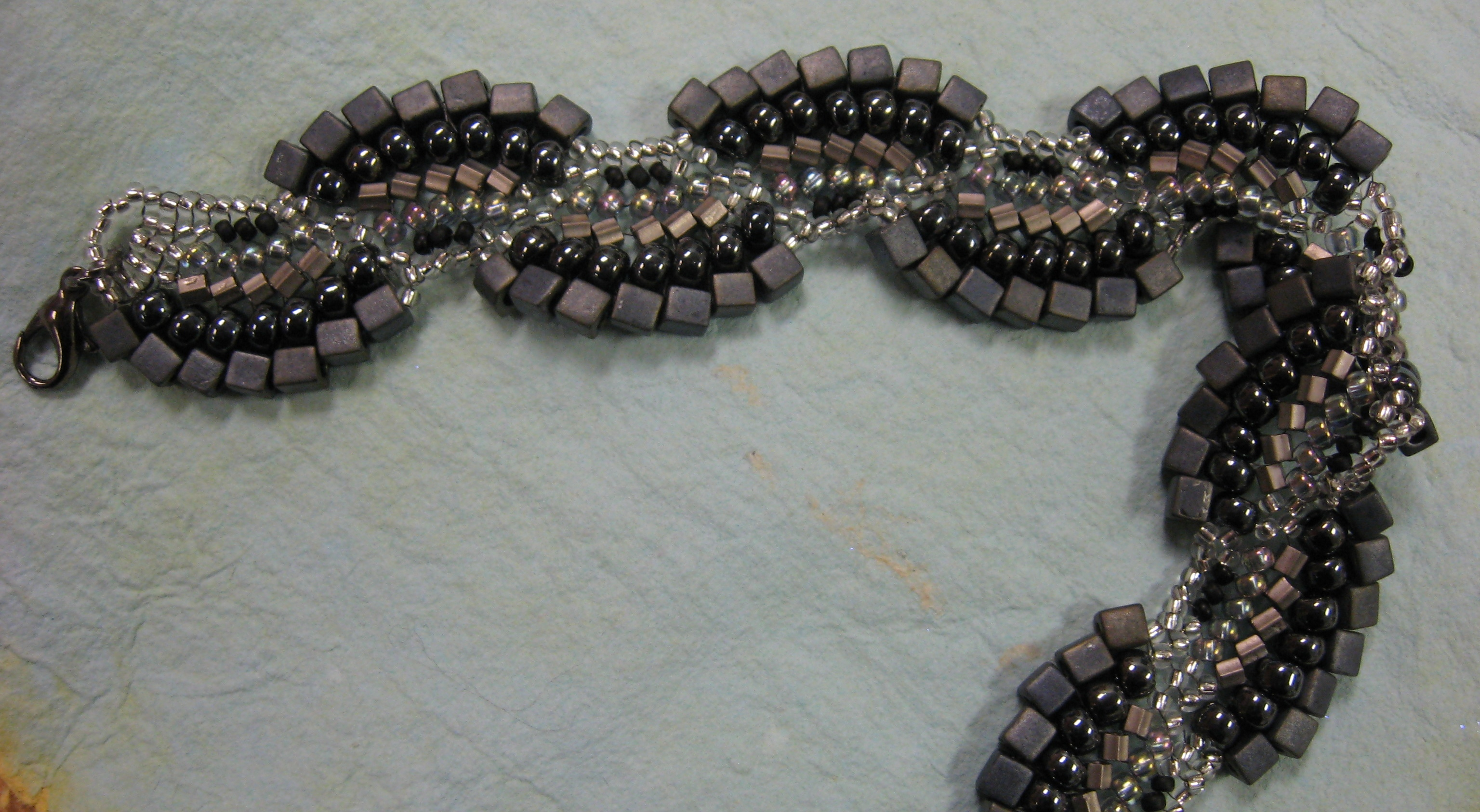 Winding Road Bracelet