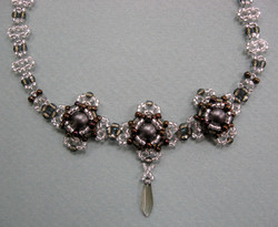Stiletto Necklace