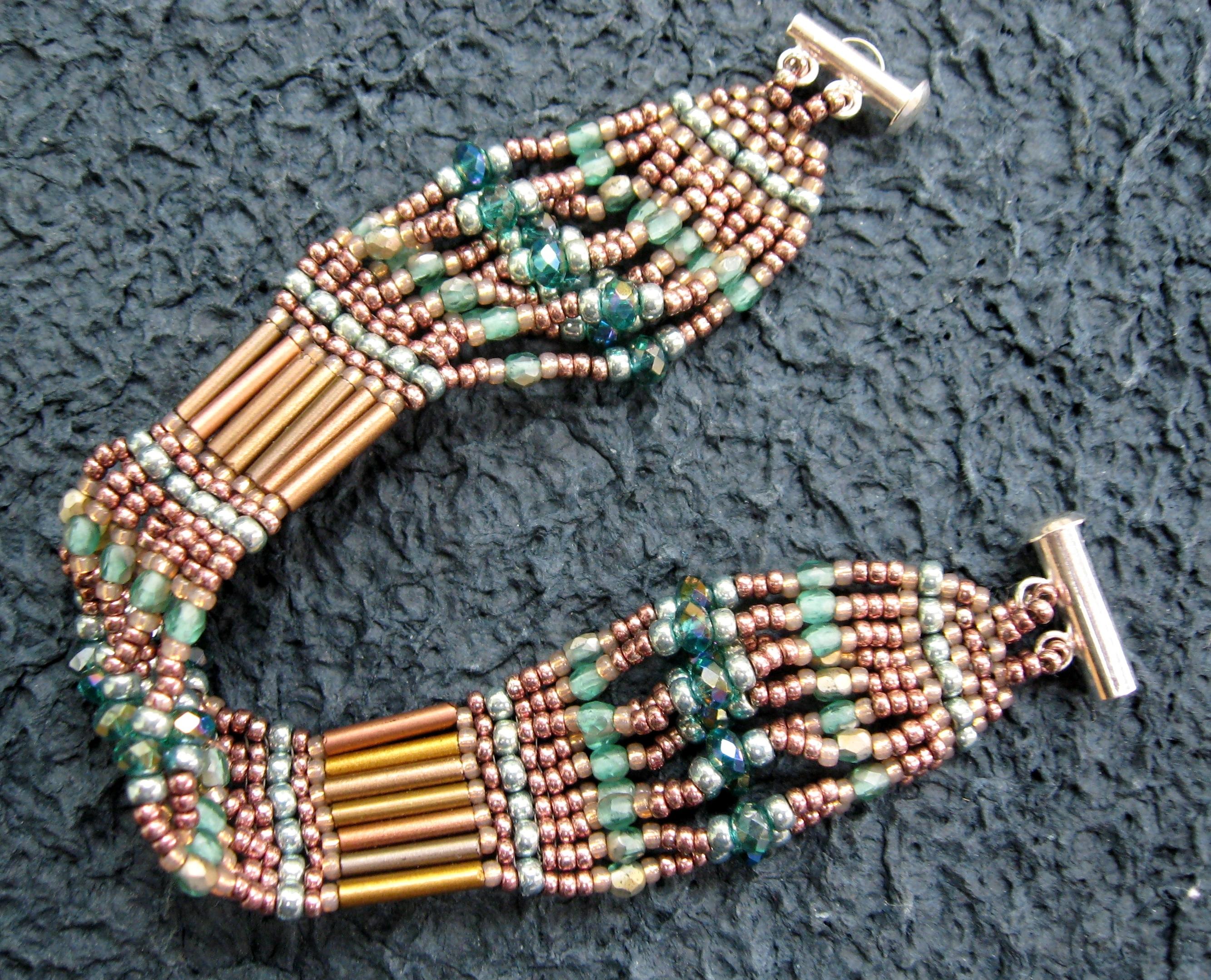 Gypsy Rose Bracelet